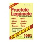 Fructele si legumele - izvor de vitamine naturale - Florentina Pavel - Alex-Alex