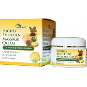 Highly Emollient Massage Cream 40 G – Ayurmed