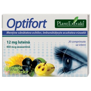 Optifort 30 TB – PlantExtrakt