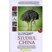 Studiul China - dr.T.Colin Campbell, Thomas Campbell II - Adevar Divin