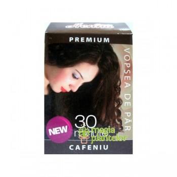 Vopsea Par Henna Sonia Premium Cafeniu 60 G Kian Cosmetics