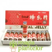 Royal Jelly 10 FIOLE - Advancemed