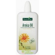 Arnica Oil 120 ML - PlantExtrakt