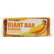 Baton Ovaz Cu Banane 90 G Ma Baker - My Bio Natur