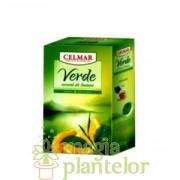 Ceai verde lamaie 100 G - Celmar