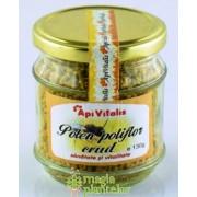 Polen crud poliflor 130 GR - Api Vitalis