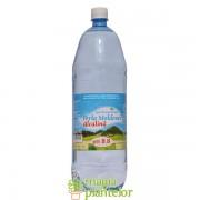 Apa natural alcalina 2 L PH 8.8 - Perla Moldovei