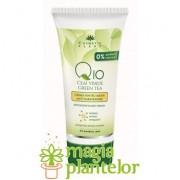 Cremă mâini anti-îmbătrânire Q10, ceai verde și complex mineral 100 ML– Cosmetic Plant